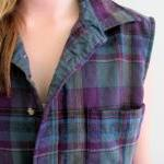 Pendleton Button Up Down Gr..